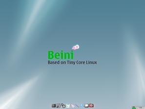 Beini 1.2.1 escritorio