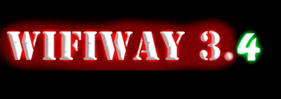 wifiway logo