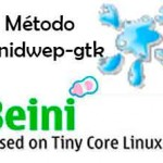 Tutorial minidwep-gtk Beini Manual